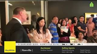 In Room Auction Highlights