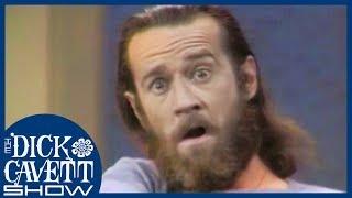 George Carlin on Birth Control Pills   The Dick Cavett Show