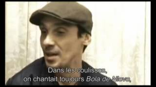 * MANU CHAO * -  MALEGRIA - 2007 - Reportage Documental FR ES