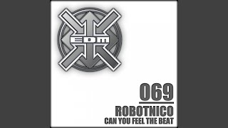 Can You Feel the Beat (Roborouge Remix)