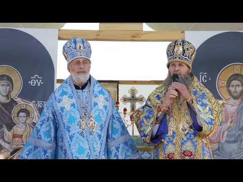 Проповедь митрополита Даниила в день Казанской иконы Божией Матери