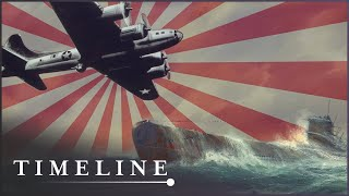 The B-17 Vs The U-Boat   The Wolfpack and Flying Fortress   Timeline