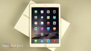 Apple iPad Air 2 deutsch   Test