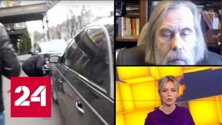 Погребинский: надеемся, что выживший убийца Вороненкова сможет дать показания