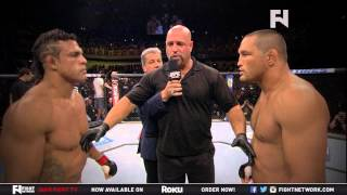 UFC Fight Night Sao Paulo: Vitor Belfort vs. Dan Henderson 3 - Fight Network Preview