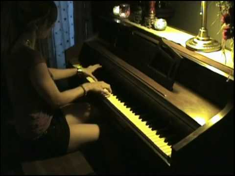 Master of Puppets- classical piano version by Ivy
