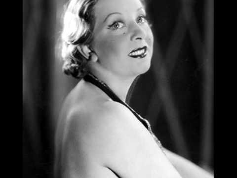 Janina Romanówna - Graj mi piosnkę mą starą, 1934