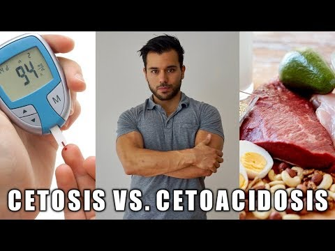 La diabetes y riñón de vídeo