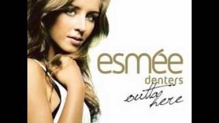 Esmée Denters - Mannequ'n (featuring Taio Cruz) [Demo]