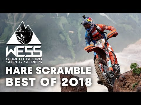 The full highlights of Erzbergrodeo Red Bull Hare Scramble 2018. | ENDURO 2018
