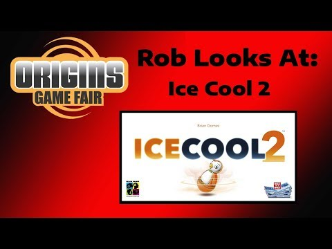 Rob Looks At: ICECOOL2