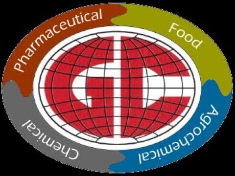 GLOBE CHEMICALS - DIVISIÓN ALIMENTOS