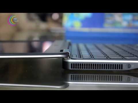 REVIEW Dell Latitude E7240