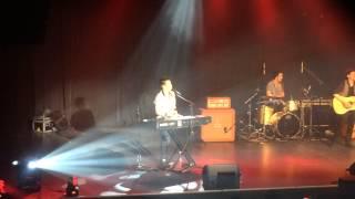 Bring Me The Night - Sam Tsui and Kurt Hugo Schneider (Live in KL, Malaysia 2014)