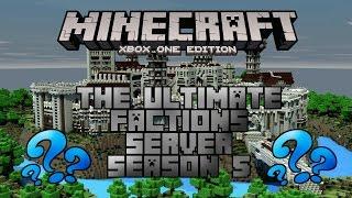 Minecraft Ultimate Factions Season 5??? (HELP ME DECIDE!!!)