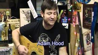 Adam Hood Flame & Gasoline