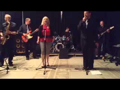 Band of Soul Rehearsal Mix Nov 2013