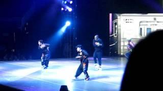 "SYTYCD Tour 2011 Finale ""Yeah 3x"" (Part 1)-Orlando"