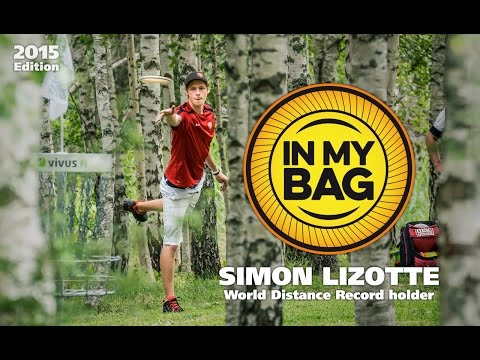Youtube cover image for Simon Lizotte: 2015 In the Bag