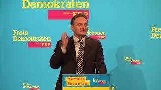 Video zu: Listenplatz 09: Oliver Stirböck