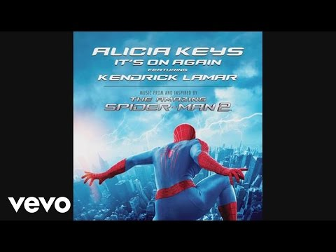 Alicia keys it s on again radio edit audio ft - Kendrick lamar swimming pools radio edit ...
