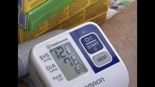Гипертония не лечится? Возвращаем АД 120 на 80 за три недели!
