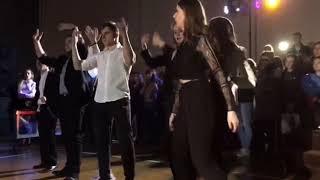 День первокурсника 2018. «Лестех танцуй»