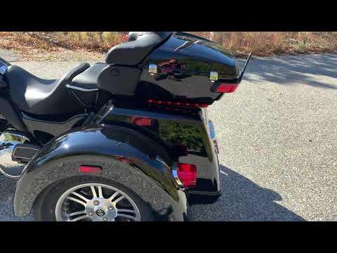 2020 Harley-Davidson® Tri Glide® Ultra