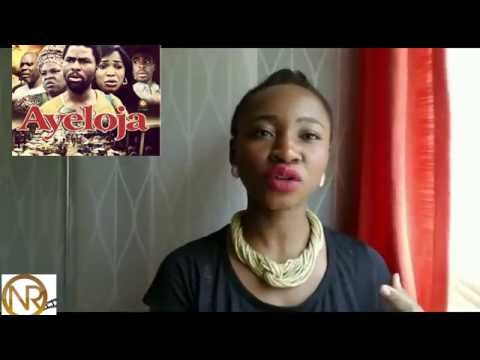 Download Ayeloja Nigerian Movie Review HD Mp4 3GP Video and MP3