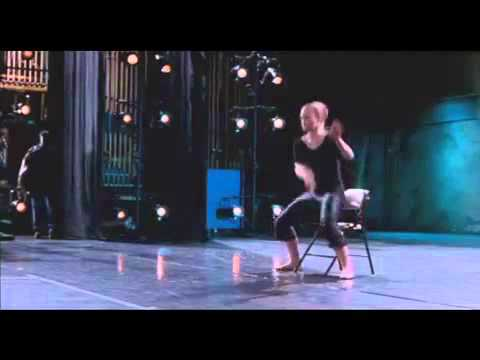 SAVE THE LAST DANCE  scena finale