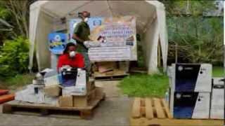 Best Environmental Project Winner 2013