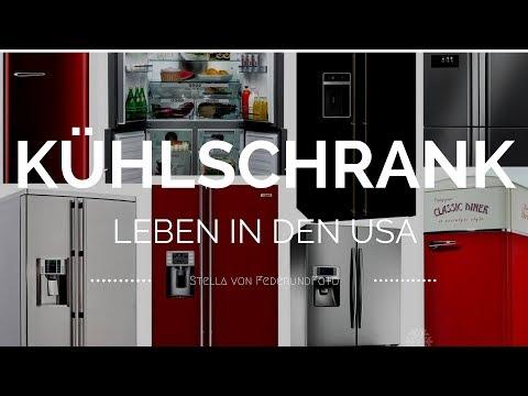 Amerikanischer Kühlschrank Admiral : Side by side kühlschrank samsung rs fcms kühlt nicht mehr