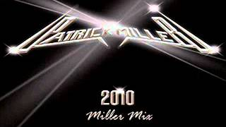 Patrick Miller Italo Disco 2010