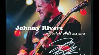 """JOHNNY RIVERS- """"YOU CAN HAVE HER""""(LYRICS)"""