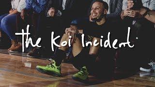 The Koi Incident