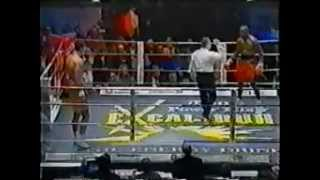 Владимир Кличко - Экзум Спейт 31-11-1996