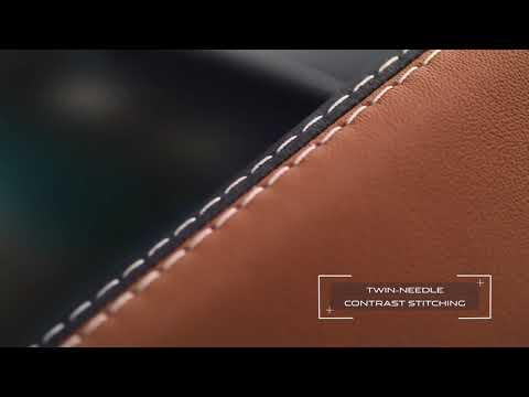 First Look | 2021 Jaguar F-Type Details