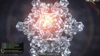 FFXIV - Zurvan The Demon Extreme Clear Monk PoV