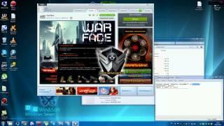 Приват чекер для Warface (Не роботает)