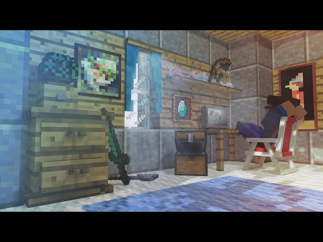 Minecraft-animation-minecraft-animation