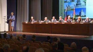 В Великом Новгороде прошел семинар при Парламентском Собрании Союза России и Беларуси