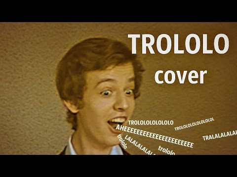 Mr. Trololo - COVER from Alexey Bird