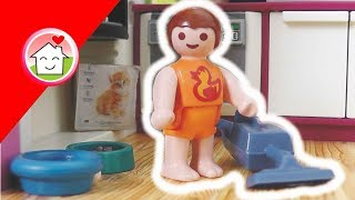 Playmobil Film Deutsch Anna Hilft Mama  / Kinderfilm / Kinderserie Von Family Stories