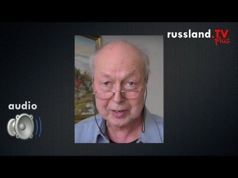Kai Ehlers: Lebensweg mit Russland [Audio]