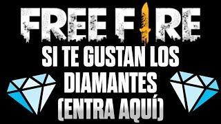 MATAME EN SALA PRIVADA Y OBTÉN MUCHOS DIAMANTES  •FREE FIRE•