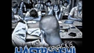 Gib dem Azzlack mehr (INSTRUMENTAL HQ) - Haftbefehl