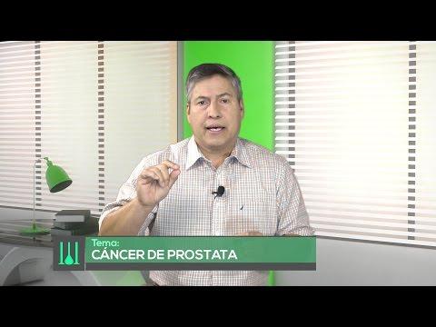 Adenoma puede proceder de cáncer de próstata