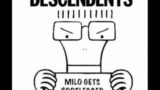 Descendents - Kids On Coffee