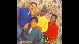 """Video thumbnail of """"Grupo Gale=Volver, Volver"""""""