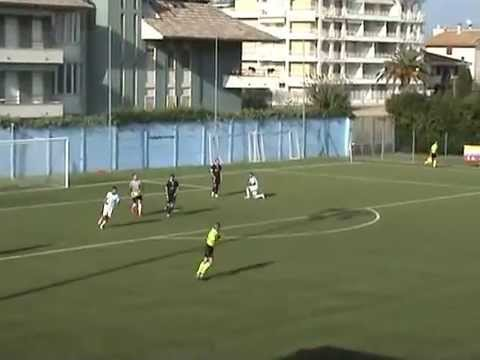 Preview video Porto d´Ascoli - Grottammare 0-1